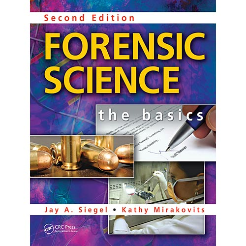 forensic science case studies In this forensic chemistry case study, the torso of a young boy is found floating in london's river thames to determine the boy's origin, scotland yard enlists the.