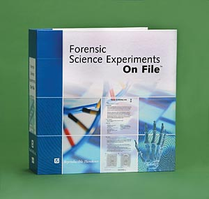 Forensic Science easy assay